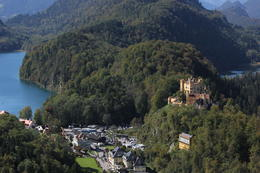 Photo of Munich Neuschwanstein Castle Small Group Day Tour from Munich Schloss Hohenschwangau