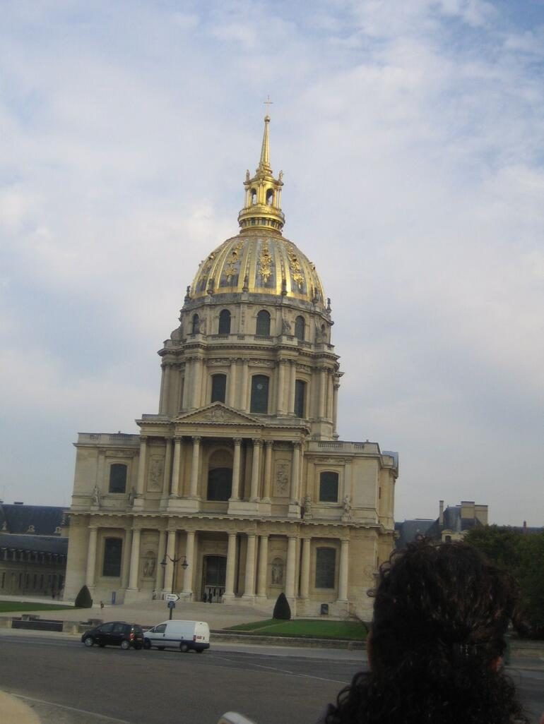 The Dome - Paris