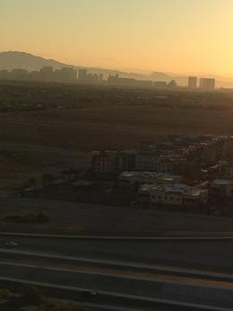 Photo of Las Vegas Las Vegas Sunrise Hot Air Balloon Ride Views of thr Las Vegas Strip