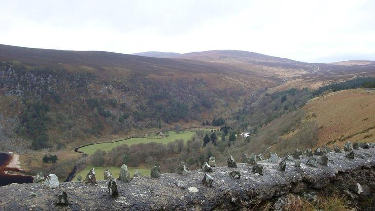 Wicklow Mountains - Dublin