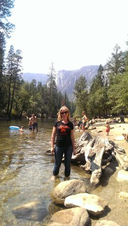 Yosemite was one of the highlights of our trip to America. What a beautiful place. , Carol C - August 2014