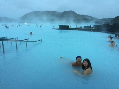 Blue Lagoon Spa with Roundtrip Transport from Reykjavik 2017