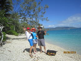 Photo of Cairns & the Tropical North Fitzroy Island Day Trip from Cairns 3