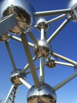 Atomium , Christopher B - March 2014