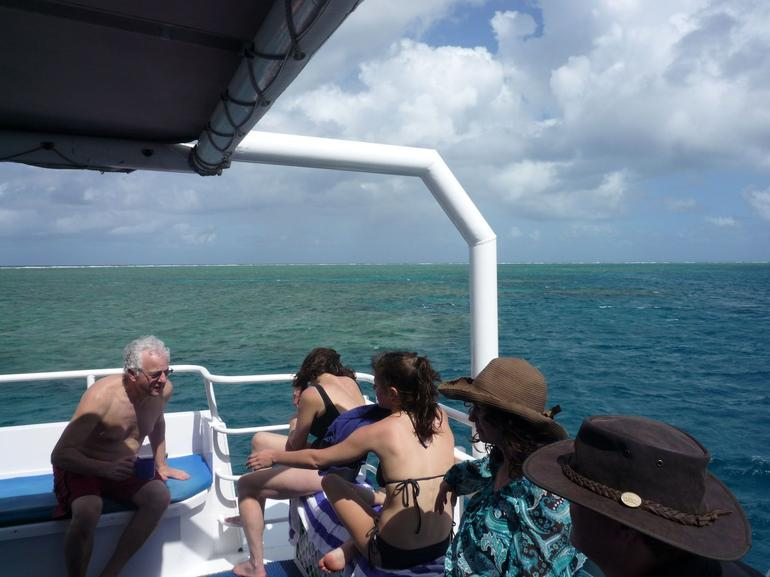 cruise - Cairns & the Tropical North