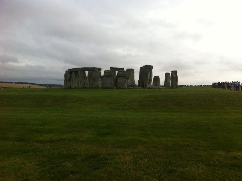 Stonehenge, Bath and the Cotswolds, great day out , Bath was magical