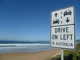 Photo of   Great Ocean Road