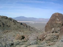 Photo of Las Vegas Hidden Valley and Primm Extreme Dirt Bike Tour Just one of the stunning views you will experience.