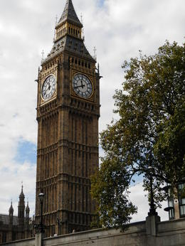 Photo of London The Original London Sightseeing Tour: Hop-on Hop-off Le Big Ben