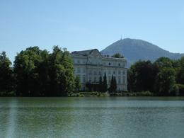 Photo of Salzburg The Original Sound of Music Tour in Salzburg Leopoldskron Castle