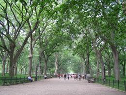 Photo of New York City Central Park TV and Movie Sites Walking Tour Literary Walk