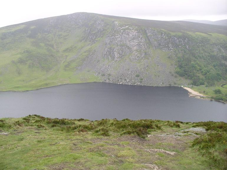 Mountain Lake - Dublin