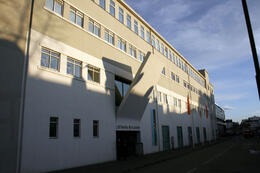 Photo of   Reykjavik Art Museum
