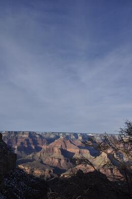Photo of Las Vegas Grand Canyon South Rim Bus Tour with Optional Upgrades south rim canyon