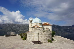 Photo of Dubrovnik Small-Group Montenegro Day Trip from Dubrovnik A beautiful little church