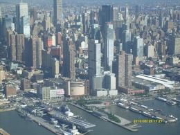 Photo of New York City New York Manhattan Scenic Helicopter Tour A view of Chelsea Piers NYC