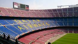 Photo of Barcelona FC Barcelona Football Stadium Tour and Museum Tickets Camp Nou