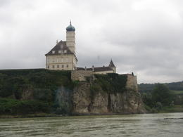 Cruise up the Danube to Melk. , mikekuhns - September 2014