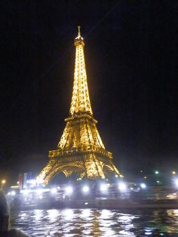 Photo of Paris Eiffel Tower, Paris Moulin Rouge Show and Seine River Cruise Eiffel Tower ..