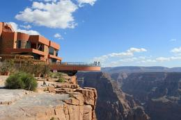 Photo of Las Vegas Ultimate Grand Canyon 4-in-1 Helicopter Tour Grand Canyon Skywalk