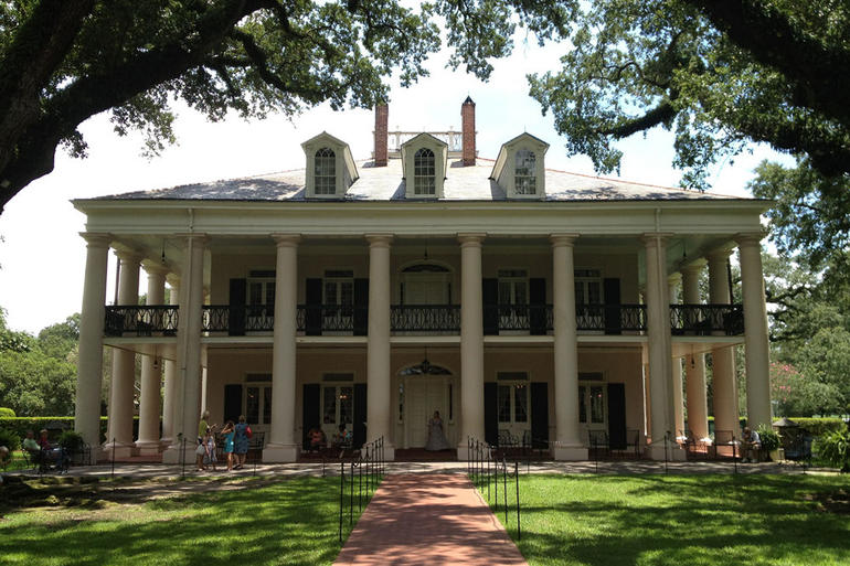 Grand Tour of Cajun Country - New Orleans