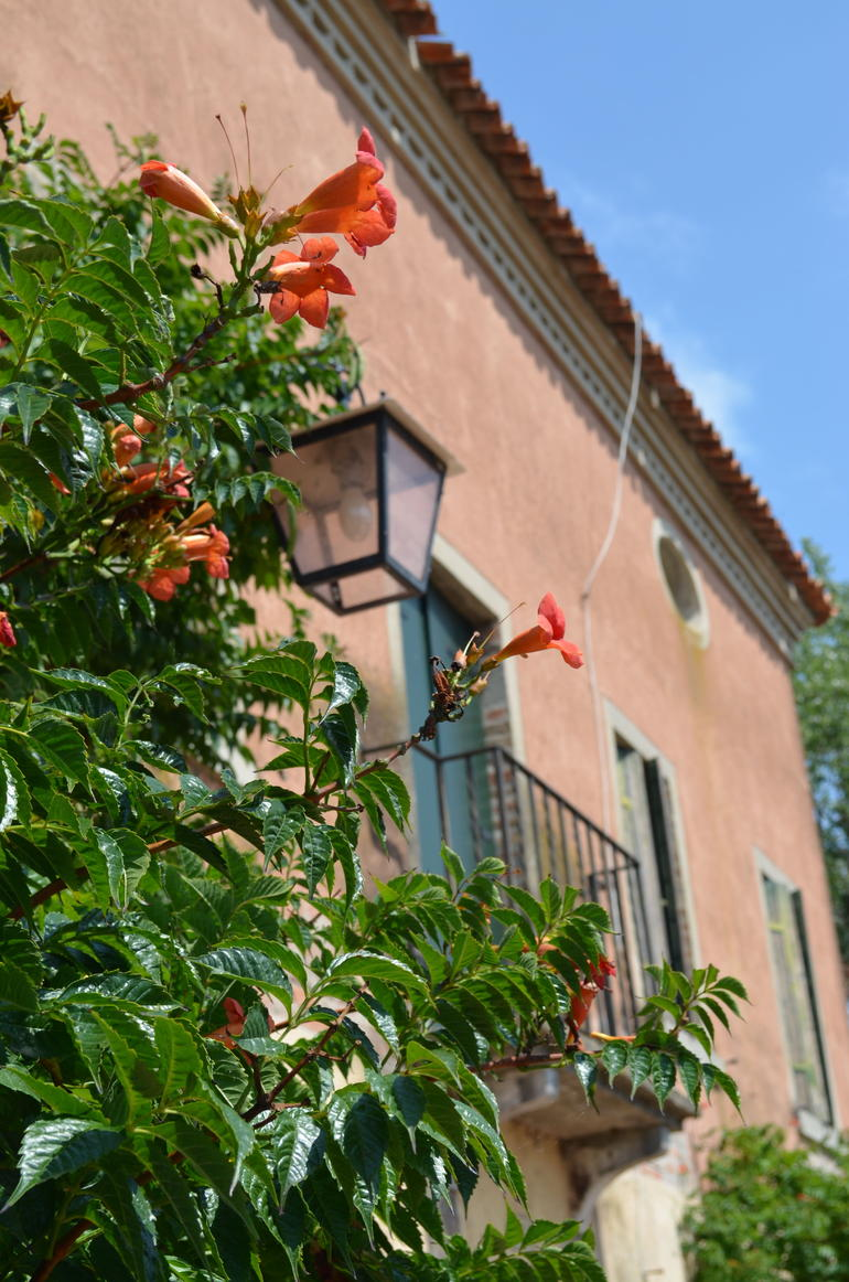 House in Torcello - Venice