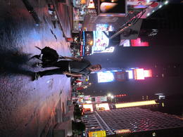 Arrived into NYC at 2am, no way i could go to bed! , Chris T - July 2011
