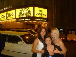 Photo of New York City The Lion King On Broadway The Lion King on Broadway