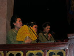 Photo of Hanoi Water Puppet Show with Buffet Dinner from Hanoi Live Singing