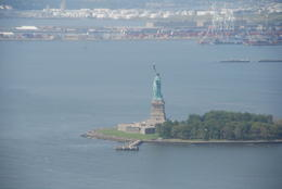 Photo of New York City Complete New York, New York Helicopter Tour Mrs Liberty
