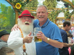 Photo of Munich Munich Oktoberfest Tickets and Tour Oktoberfest, 2014!