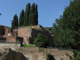 Photo of Rome Skip the Line: Ancient Rome and Colosseum Half-Day Walking Tour Pallatine Hill