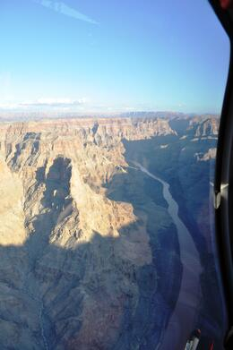 Photo of Las Vegas Grand Canyon West Rim VIP Helicopter Tour from Las Vegas Red River