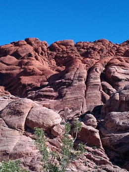 Photo of Las Vegas Red Rock Canyon Tour Redrock canyon