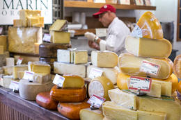 Lots of cheese to choose from, Viator Insider - June 2014