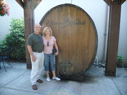 Great time at the winery! , Eva P - September 2011