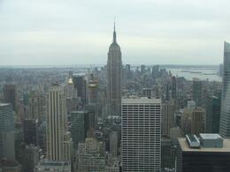 Photo of New York City New York City Guided Sightseeing Tour by Luxury Coach Skyline