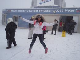 Photo of Zurich Mount Titlis Day Tour from Zurich THE TOP!
