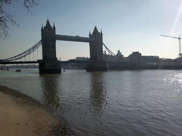Foto von London Original Londoner Stadtrundfahrt: Hop-on Hop-off Tower Bridge