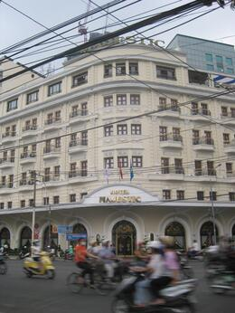 Photo of   Vietnam Road Hotel Majestic