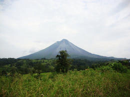 Photo of   Volcan Arenal