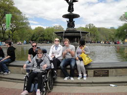 Photo of New York City Central Park TV and Movie Sites Walking Tour 112