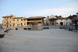 Town Center, Fiesola , MIG - February 2012