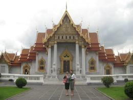 Photo of Bangkok Private Tour: Bangkok Temples including reclining Buddha at Wat Pho Bangkok Temple Tour!