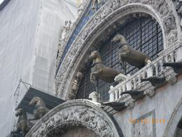 Photo of Venice Skip the Line: Venice in One Day Including Boat Tour Brass horses at San Marco Cathedral