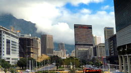 Photo of Cape Town Table Mountain and Cape Town Half-Day Trip Capetown
