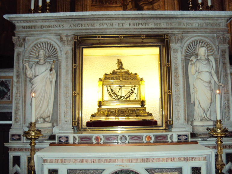 Cruise Pictures 559 - Rome