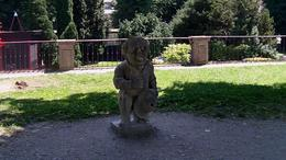 Photo of Salzburg The Original Sound of Music Tour in Salzburg Garden Gnome