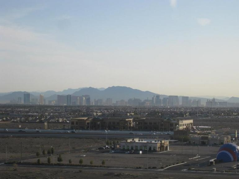 Great Views of the Strip - Las Vegas
