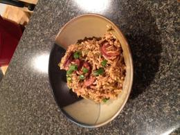 Photo of New Orleans New Orleans Cooking Class My Jambalaya